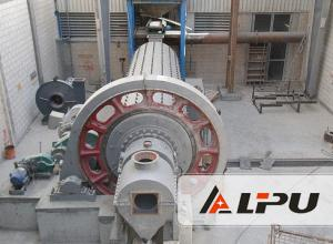 China Fine Powder Grinding Plant  For Building Materials Chemicals Fertilizer Metallurgy Mining Refractory Ceramic on sale