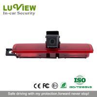 12V DC reverse camera 170 degree brake light camera 1.7mm lens car camera security