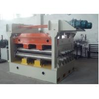 Hydraulic Roll Metal Plate Straightening Machine , 42CrMo Leveling Roller
