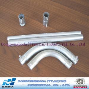 China Intermediate Galvanized Steel Conduit/IMC conduit Pipe/IMC Conduit Tube UL1242/ANSI C80.6 on sale