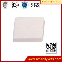 35g organic hotel soap