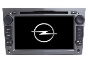 China Opel Vivaro/Astra H/Corsa Android 10.0 3 types of color Car Stereo DVD Player GPS Sat Nav Radio OPA-713GDA(G) on sale