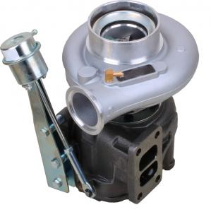 China Komatsu Excavator Parts PC300-8 HX40W  Diesel Engine Journal Bearing Turbo Charger Kit With Actuator on sale