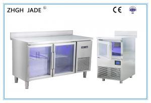 China Commercial Under Bench Fridge , Restaurant Kitchen Equipment 220V 50Hz on sale