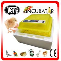 CE Series 132 Quail Eggs Mini Chicken Incubator / Used Poultry Incubator For Sale