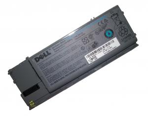 China Metallic Grey Li-ion Notebook Battery for DELL Latitude  D620 56WH on sale