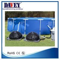 Swimming Pool Solar Heater Energy
