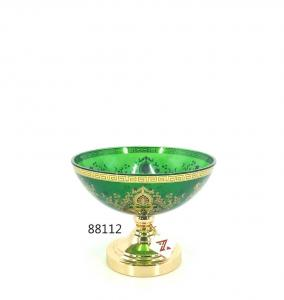 China Glass fruit bowl on sale