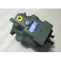 High Efficiency Variable Yuken Hydraulic Pump Pressure Control Type