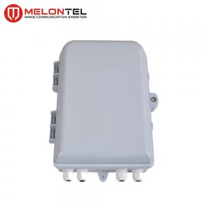 China MT-1405 Fiber Access Terminal ABS plastic 16 port fiber optic terminal box with 1x16 PLC splitter on sale