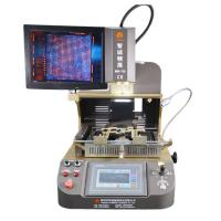 Newest Rework Station WDS-720 Mobile Motherboard Repair Machine with Infrared