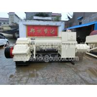Made in China large  Experienced  shale/clay  red vacuum extruder suppliers