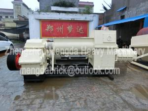 China Made in China large  Experienced  shale/clay  red vacuum extruder suppliers on sale