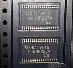 China MSP430F2274TDAR   	IC MCU 16BIT 32KB FLASH 38TSSOP on sale