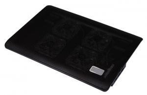 China laptop cooling pad/fan/laptop cooler (L112) on sale