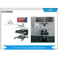 China High Definition Medical Camera Systems , HD Colposcope Digital Imaging System on sale