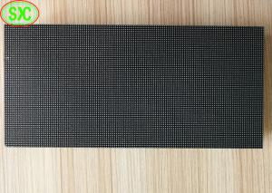 China 4k Indoor p2 Small Pixel Rental LED Display High Definition / Led Module on sale