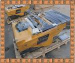 Máquina automática llena de la representación de la fabricación de China para la capa constructiva de la pared y el alisar con la altura los 0.3m-5m de la representación