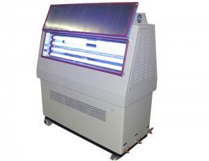 China AC 380V Uv Light Test Chamber Uv Radiation Exposure Climatic Test Chamber on sale