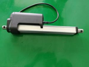China water resistant  linear actuator 12volt dc motor for operated excavator, 10000n force linear drive  IP66 on sale