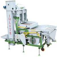 China machinery grape seed cleaning machine with air screen and gravity table