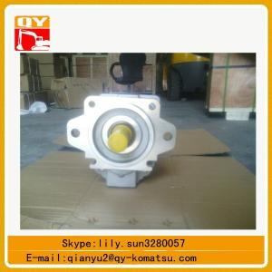 China WA320-1 loader 705-51-20140 hydraulic gear pump on sale
