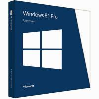 China Genuine Software Microsoft Windows 8.1 Pro Full Version 32 Bit 2GB Memory on sale