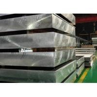 China 5083 Aluminum Sheet Coil Mill Finish Marine Grade Aluminium Plate Corrosion Resistance on sale