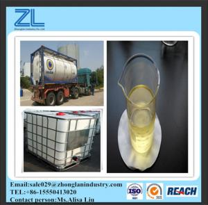 China Industry grade glyoxylic acid on sale