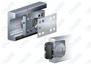 China Professional Rectangular Bearing Mounting Flange Plate AP 2-LUB on sale