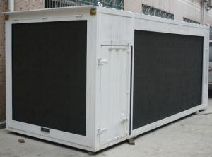 China DIP P8 Outdoor Truck Mobile LED Display Panel / Billboard For Advertising on sale