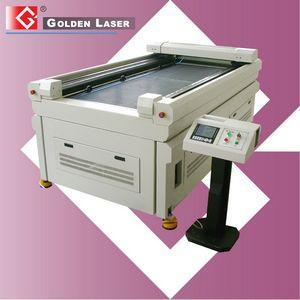 China Laser Veneer Cutting Machine on sale