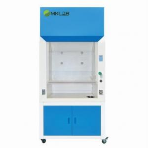 China Duct Fume Hood on sale