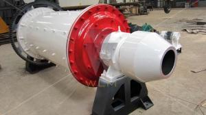 China Fraiseuse de meulage de boule de moteur électrique pour écraser 18.5kw on sale