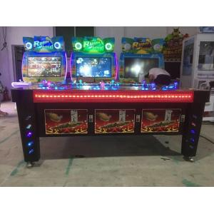 China Funny Fish Scoring Machine Easy Maintenance , Commercial Fish And Game Table on sale