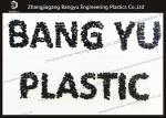 High Strength PA66 GF25 Modified Plastic Material For Thermal Break Strip
