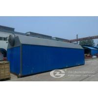 China Industrial Boilers Manufacturer