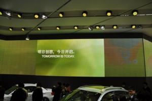 China Ultra Thin Rental Led Video Wall Outdoor / Square Led Advertisement Board Lightweight on sale