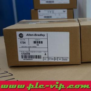 Allen Bradley PLC 1734-TB / 1734TB for sale – AB POINT I/O