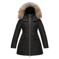 Fashion childern jacket warm coat high quality made in China
