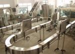 High Speed Complete Drinking Water Production Line 4000 Bottles Per Hour