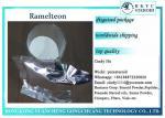 China 99% Purity Raw Powder 196597-26-9 Ramelteon For Treating Sleep Disorder wholesale