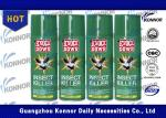 OEM 300ML Home Insecticide Spray , Powerful Insect Repellent Spray