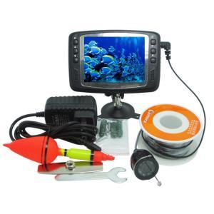 China underwater camera fish finder,newly designed underwater camera with cable,fish finder on sale