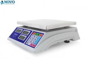 China Household Electronic Platform Scale , Portable Counting Scales Platform Pan on sale