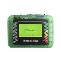 China MOTO 7000TW Universal Motorcycle Scan Tool on sale