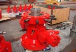 Wellhead API 6A 7-1/16 5000psi PSL1,PR1,DD Grade Tubing Head Spool, Tubing Head Spool/Tubing Hanger Manufacturer