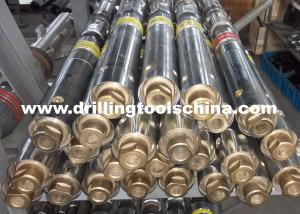 China 96 mm HMLC Core Barrel Assembly Triple Tube Drilling For Hard Rock on sale