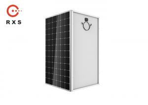 China 340W 24V Solar Cell Module , Anti Reflecting Monocrystalline Photovoltaic Module on sale