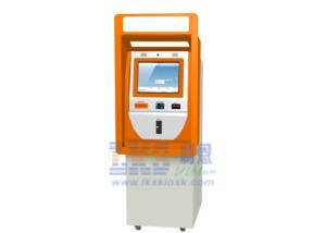 China Ultra Reliable atm cash machine High Speed UL291 Standard Safe Box on sale